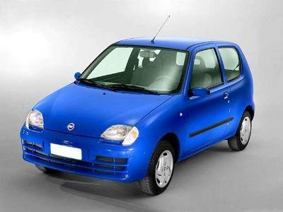 usata Fiat Seicento 1.1 Active UNIPRO