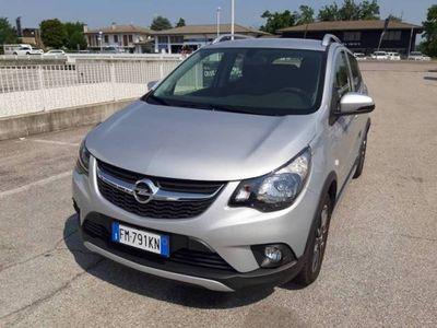 usado Opel Karl 1.0 Rocks 75cv