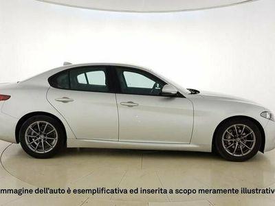 usata Alfa Romeo Giulia 2.2 turbo diesel 150 cv super
