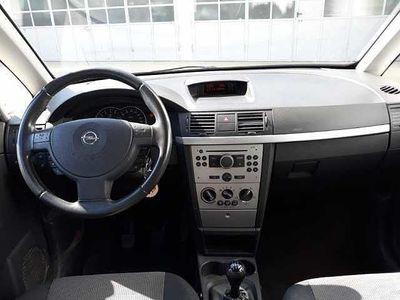 gebraucht Opel Meriva 1.7 CDTI 101CV Cosmo