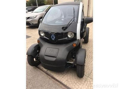 used Renault Twizy 11cv elettrica