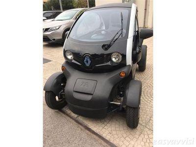 usata Renault Twizy 11cv elettrica