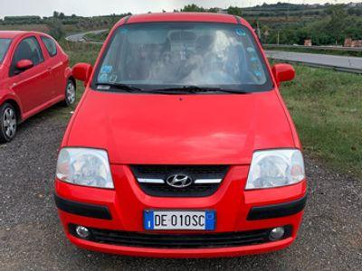 usata Hyundai Atos prime 1.1 benzina 90.000km del 2006