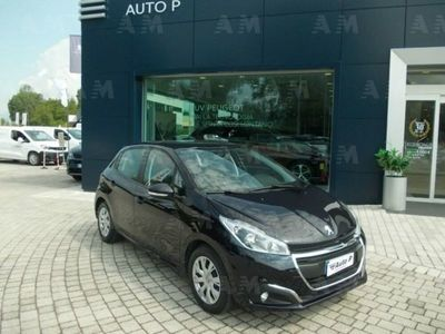 second-hand Peugeot 208 BlueHDi 75 5 porte Active - X NEOPATENTATI rif. 11793925