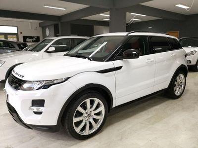 gebraucht Land Rover Range Rover evoque Dynamic (km 48000)