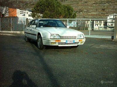 usata Citroën CX - 1986