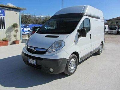 usata Opel Vivaro 2.0 CDTI 120CV