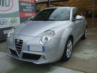 usata Alfa Romeo MiTo 1.3 JTDm-2 95 CV Distinctive Premium Pack S&S