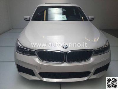 usata BMW 630 SERIE 6 GRAN TURISMO d xD Gran Turismo M Sport