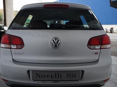 usata VW Golf VI 2008 Benzina 1.4 tsi Highline 160cv 5p dsg