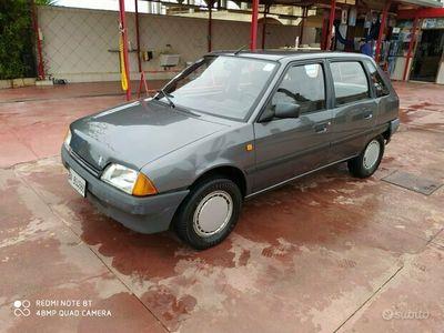 usata Citroën AX - 1989