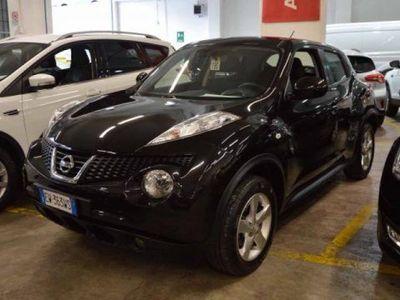 usata Nissan Juke 1.6 94 CV Visia Zero del 2014 usata a Moncalieri