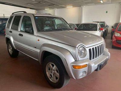 usata Jeep Cherokee 3.7 V6 Limited