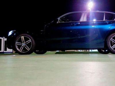 usata BMW 116 Serie 1 (F20) 5p. All. Msport originale