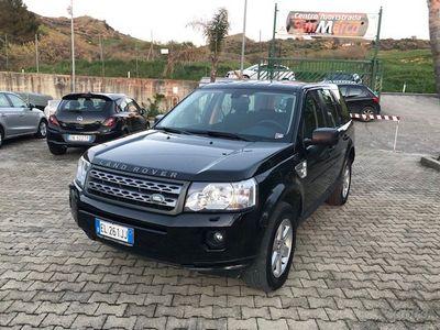 używany Land Rover Freelander 2 anno 2012 full 2.2 hse