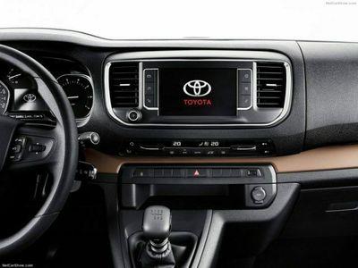 gebraucht Toyota Proace 1.5D 120CV S&S PC-TN Furgone Compact 4p.10q Comfo