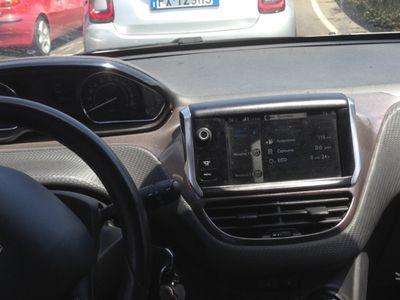 used Peugeot 2008 - 2013