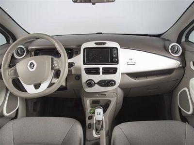 usata Renault Zoe Zen Q210 2015