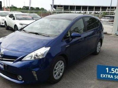 usata Toyota Prius+ Prius Prius+1.8 h Lounge ecvt