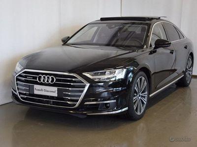 usata Audi A8 50 3.0 tdi mhev quattro tiptronic