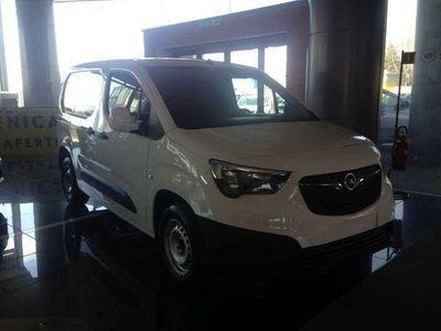 usata Opel Combo Cargo 1.5 Diesel