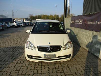 usata Mercedes A150 Classic