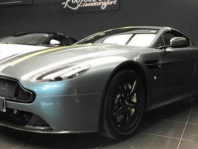 usata Aston Martin Vantage AMR Coupe