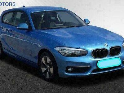 usata BMW 116 Serie 1 d 5p.