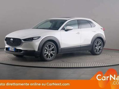 usata Mazda CX-30 2.0l Skyactiv-X180cv 4wd M Hybrid Excl.