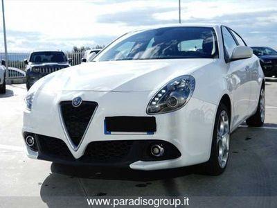usata Alfa Romeo Giulietta My16 1.6 Jtdm 120cvEu6 Super