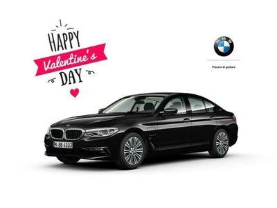 usata BMW 530 Serie 5 e Luxury