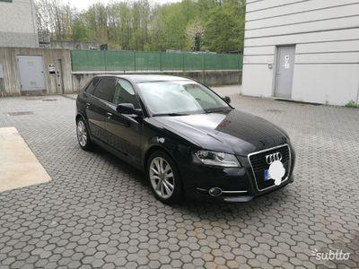 begagnad Audi A3 sporback 2.0 140cv