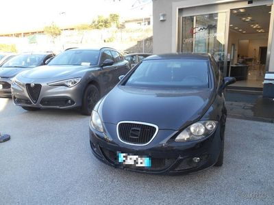 usata Seat Leon 2.0 16V TDI