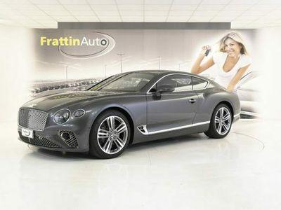 usata Bentley Continental GT GT
