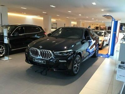 usata BMW X6 xdrive30d m sport