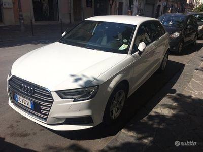 usata Audi A3 g-tron metano
