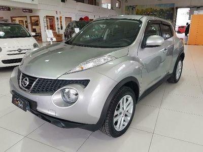 gebraucht Nissan Juke 1.6 Acenta *UNIPRO PARI AL NUOVO 35000KM*