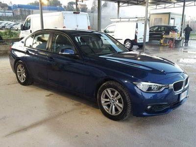 usata BMW 316 316 d business advantage auto 85kw 4 PO