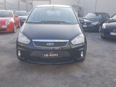 usata Ford C-MAX 2.0cc GPL provenienza nord Italia