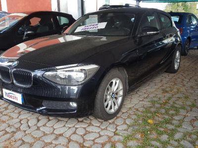usata BMW 118 Coupé Serie 1 Coupé (E82) 2.0 143CV Eletta