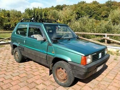 usata Fiat Panda 4x4 Country Club - 1998
