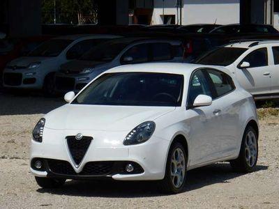 usata Alfa Romeo 2000 Giulietta16V JTDm-2 150CV Super D.P.F. MY'16 *Km. 0*