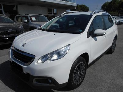second-hand Peugeot 2008 1.4 HDI Active