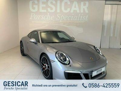 usata Porsche 911 Carrera GTS 3.0 Coupé Turbo