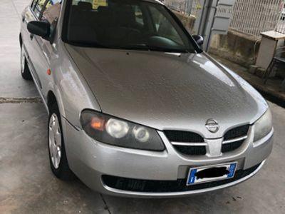 usata Nissan Almera 1.5 Diesel