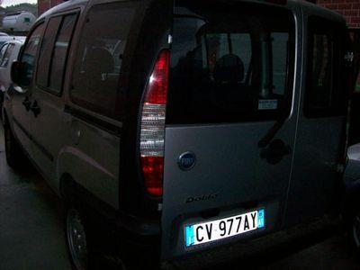 usata Fiat Doblò 1.3 MJ 16V Combi 5 p.ti N1