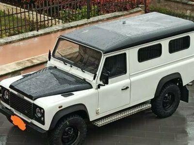 usata Land Rover Defender 110TD5