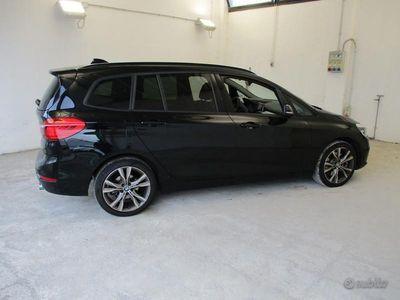 usata BMW 220 Gran Tourer 220 d xDrive Advantage Auto
