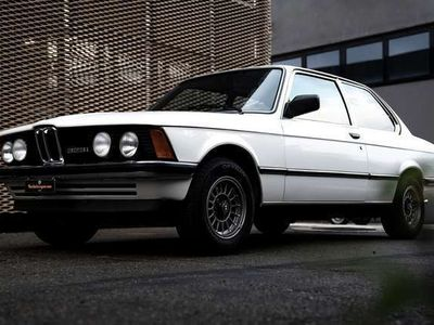 usata BMW 323 I