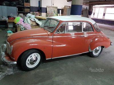 usata Audi 50 Altro modello - Anni